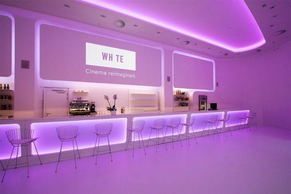 De nieuwe Aladdin recensie in White Cinema Brussels