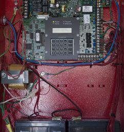 edward fire alarm wiring [ 3223 x 4452 Pixel ]
