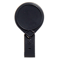 Mini-Back Badge Reel