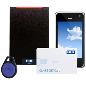 Proximity Cards | HID | iCLASS | SEOS | Integrated ID Systems, Inc