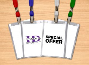 Badge Supplies Special Offers