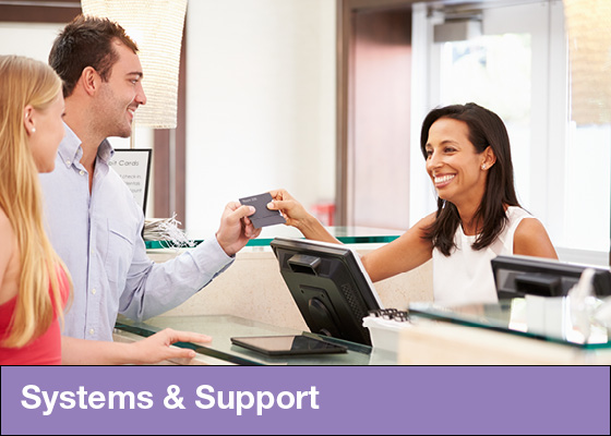 Integrated ID Systems Solutions and Support