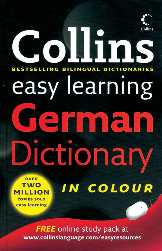 Collins Easy Learner's Dictionary