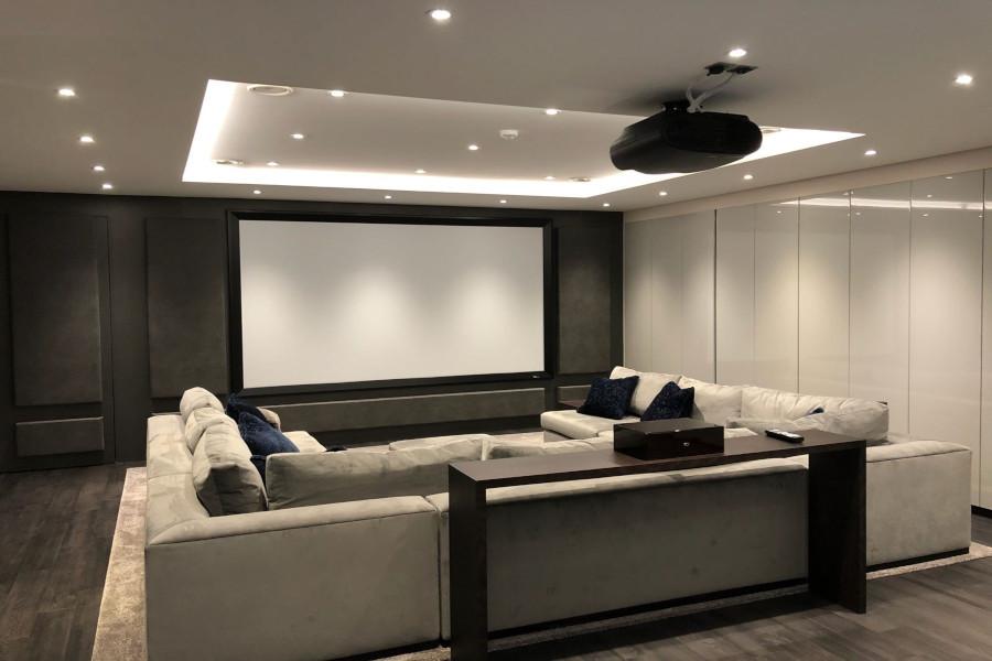 Control4 Smart Home OS 3