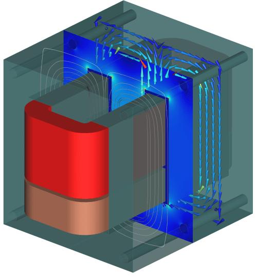 small resolution of transformer design