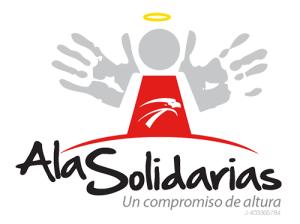 alas solidarias santa barbara airlines aserca fundacion