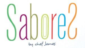 logo sabores by chef james integrate news coral gables miami telemundo raul gonzalez