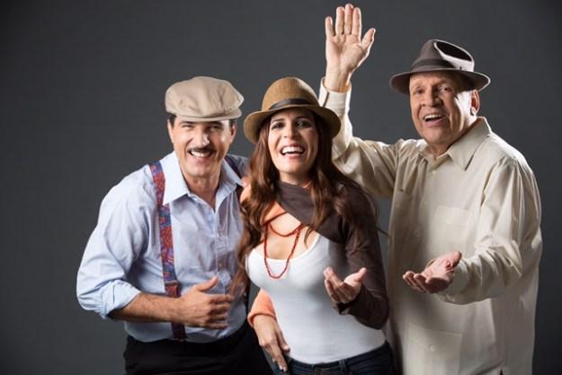 Foto Cortesía: Vivo El Musical
