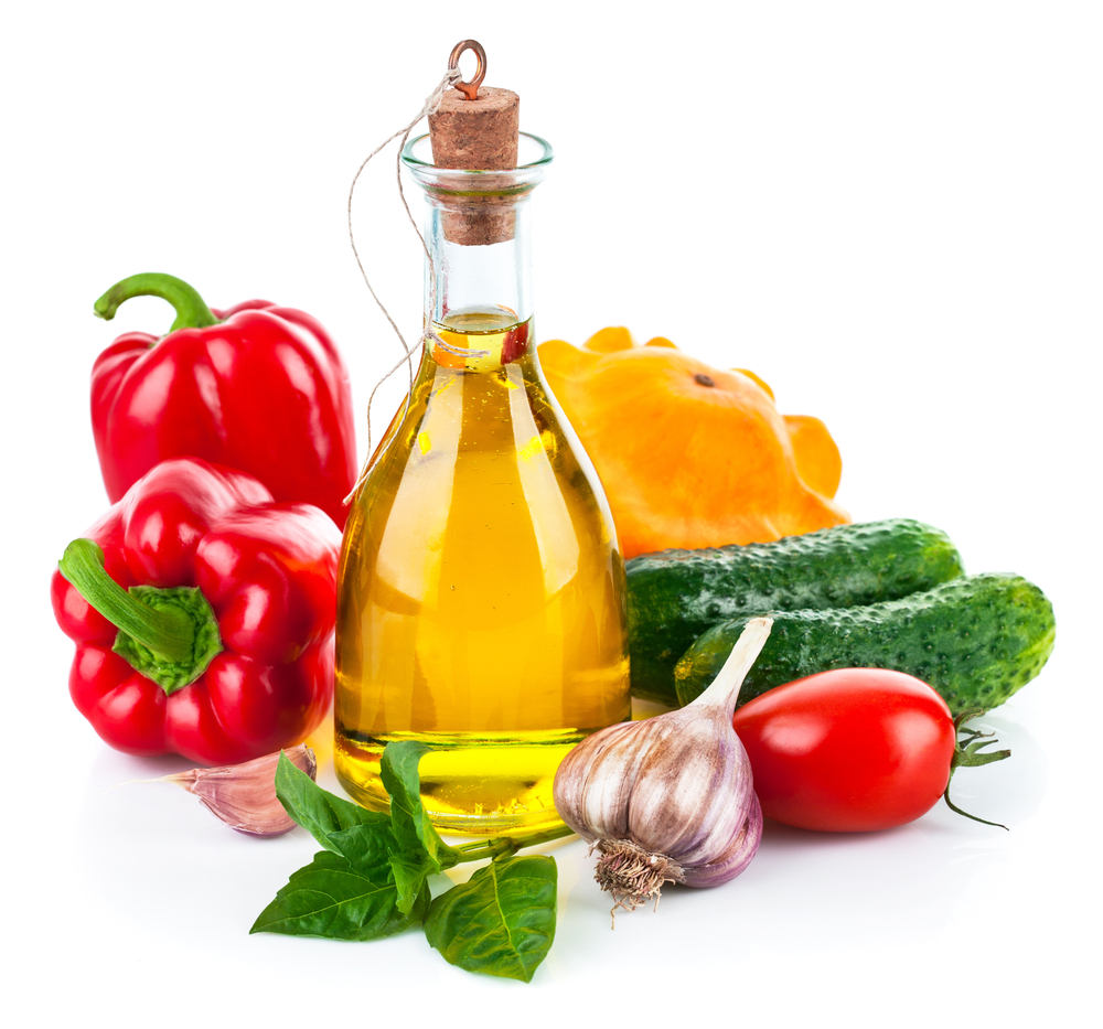 Rethinking Vegetable Oil  Natural thyroid and hormone