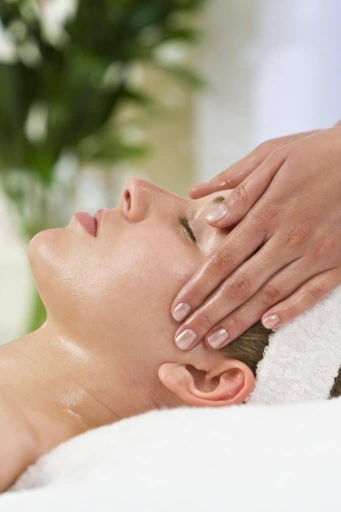 Top 4 Massage Techniques to DeStress  Massage