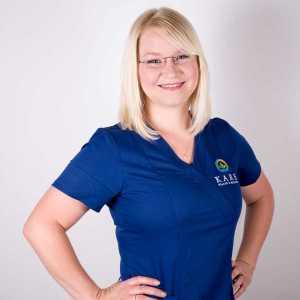 Brenna Latimer - MA - Health Care Facility Springfield MO