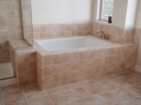 Cleaning Bathroom Tile, How to Clean Bathroom Tile