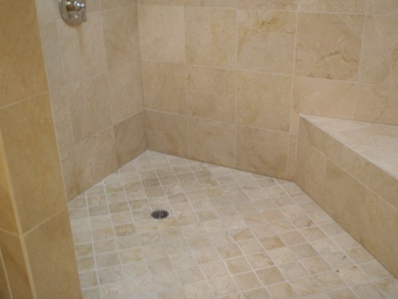 Cleaning Marble Showers How to Clean Marble Showers