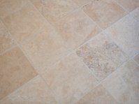 How to Clean Travertine, Travertine Tile Cleaning ...