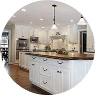 Remodel Kitchen Charlottesville VA