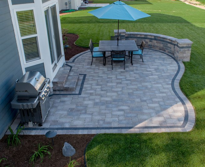 Unilock Series 3000 Pavers