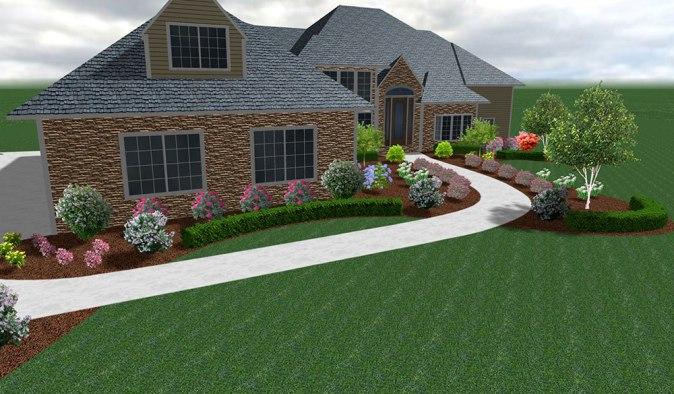 Landscape Design Wi Landscaper Wisconsin Landscape Contractor