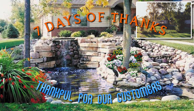Integrity is thankful for our customers.