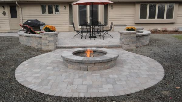 Patio Installers