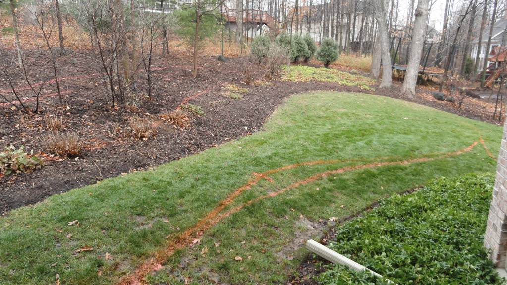 Outcropping Stone Retaining Walls in Muskego WI | Integrity
