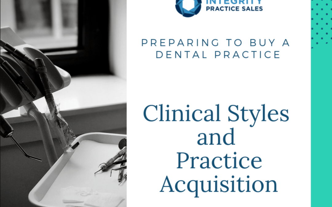 Clinical Styles and Practice Acquisition