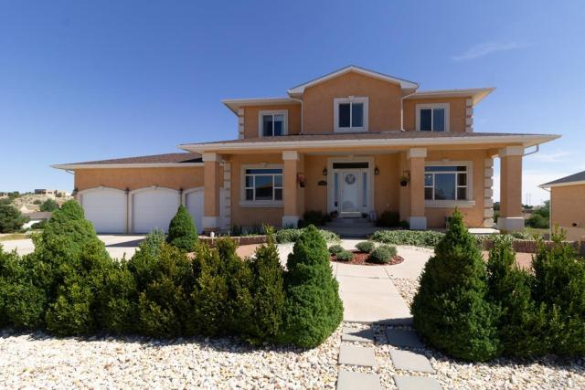 938 S Greenway Ave Pueblo West, CO 81007