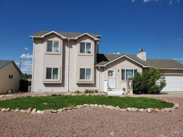 337 W Baldwyn Pueblo West, CO 81007