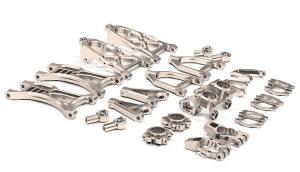 Aluminum Alloy Hopup Parts for HPI Baja 5B & 5T RC or RC