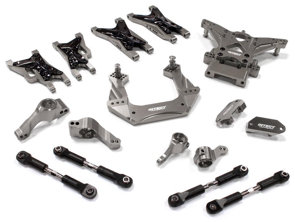 Hop-up Parts for Traxxas 1/10 Nitro Slash 2WD R/C or RC