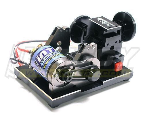 Rc Motor Lathe
