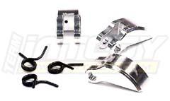 Aluminum Alloy Hop-up Parts for Traxxas E-Maxx 16.8 #3905