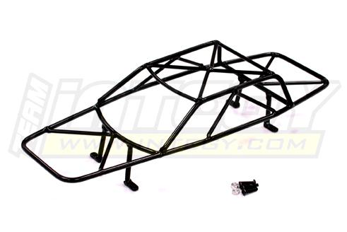 Steel Roll Cage Body for 1/16 Traxxas Slash VXL for R/C or