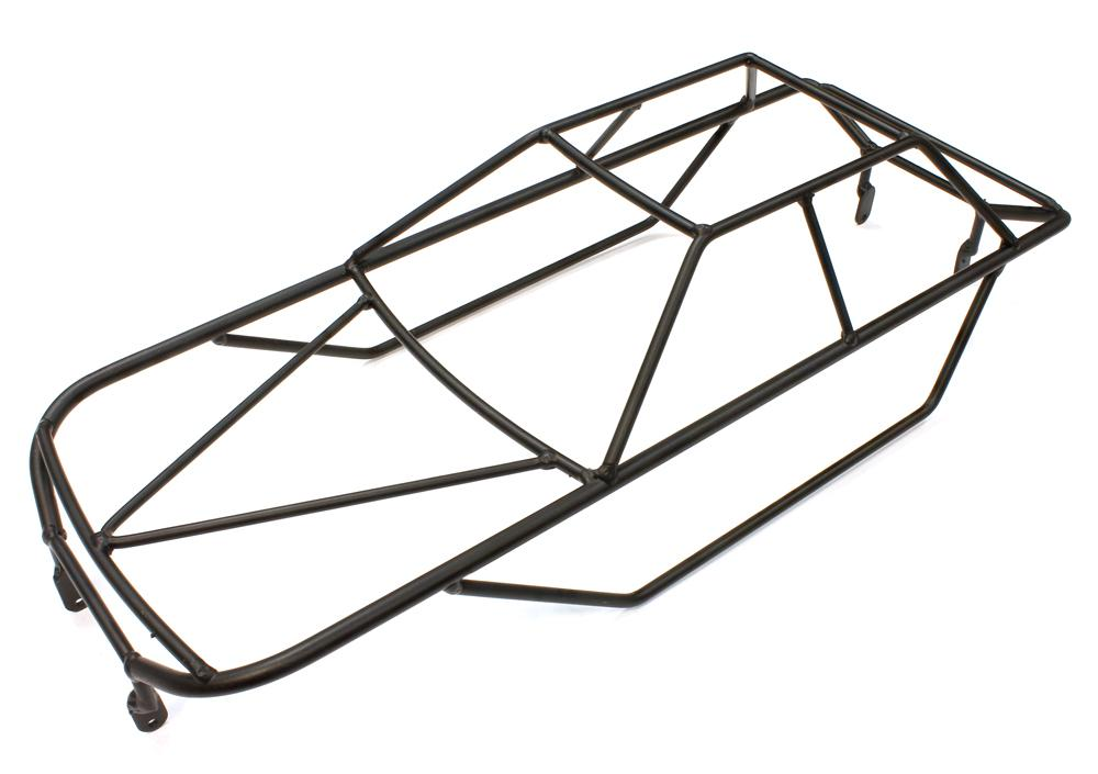 Steel Roll Cage Body for Traxxas T-Maxx 3.3 Type 4907