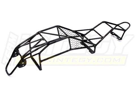 Steel Roll Cage Body for Rustler 2WD XL5 / VXL for R/C or