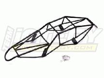 Steel RC Roll Cages for Traxxas, HPI, Axial Rock Crawlers