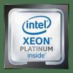 Intel Xeon Platinum - 56 Cores
