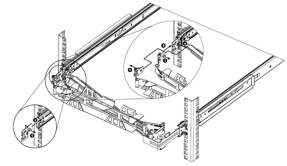Rail Kit and Cable Management Arm (CMA) Installation Guide