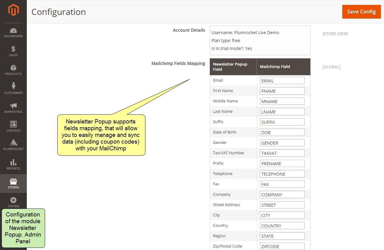 Nieuwsbrief Popup Extensie voor Magento 2-56