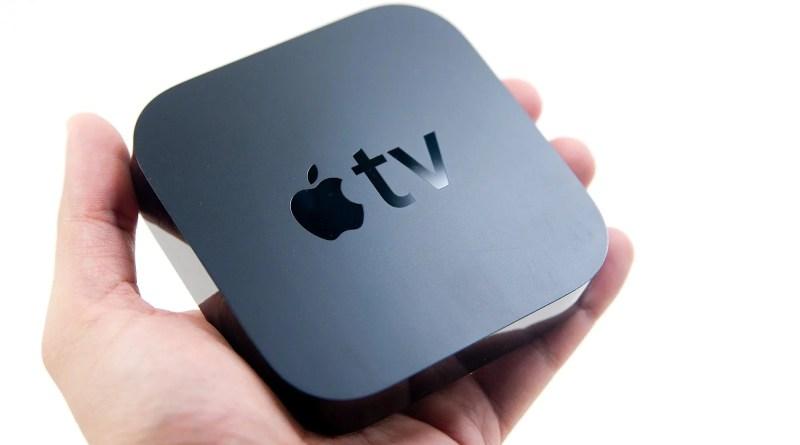 Beta software update traz iTunes Radio a Apple TV