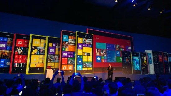 Lumia 1520, Lumia 1320, tablet Lumia 2520 e nova linha de Ashas fonte: http://techau.com.au/nokia-lumia-black-update-coming-early-next-year/