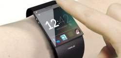 Google Gem pode ser o smartwatch do Google