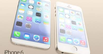 Fonte: iPhone 6 concept by Nowhereelse.fr