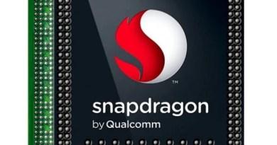 Snapdragon 805: processamento de sobra para trabalhar com 4k