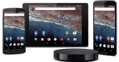 Android M deve ser finalmente o divisor de águas das atualizações