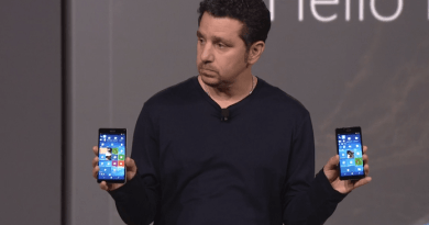 Novos Lumias chegam com Windows 10 e Continuum