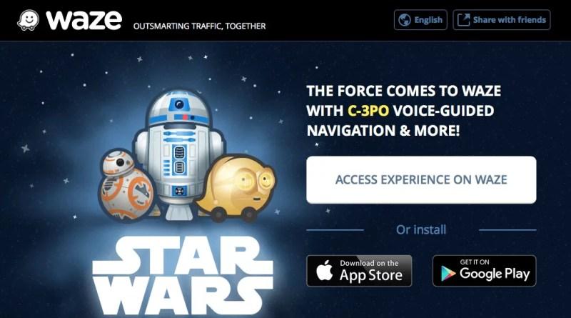 Tela do aplicativo falando sobre a campanha