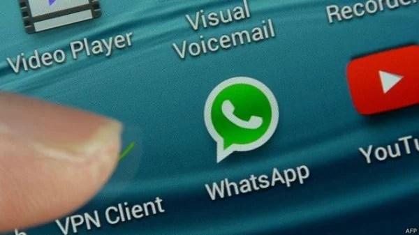 WhatsApp deixa de funcionar em smartphones antigos