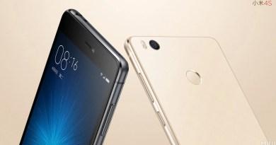 Xiaomi Mi 4s chega com baixo custo e boa configuração