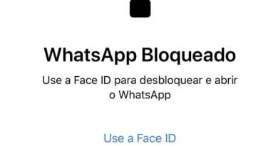 Tela informa que o se não for o proprietário não abrirá mais o WhatsApp alheio