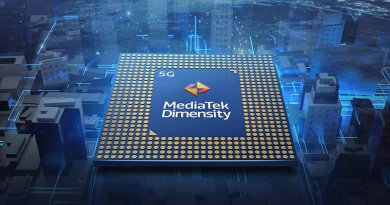 MediaTek lança o novo chip Dimensity 700 com 5G